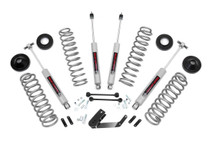 3.25in Jeep Suspension Lift Kit (07-18 JK Wrangler Unlimited)