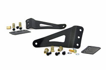 GM 50IN Straight LED Upper Windshield Mount (07-13 PU/SUV)