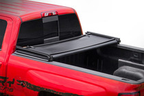 """09-14 Ford F150 5'5"""" Bed Hard Tri-Fold Bed Cover"""