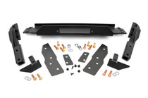 99-04 Jeep WJ Grand Cherokee Winch Mounting Plate