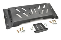 97-06 Jeep TJ Wrangler High Clearance Skid Plate