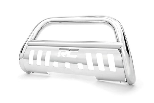 07-18 Chevy/GMC 1500 Stainless Steel Bull Bar