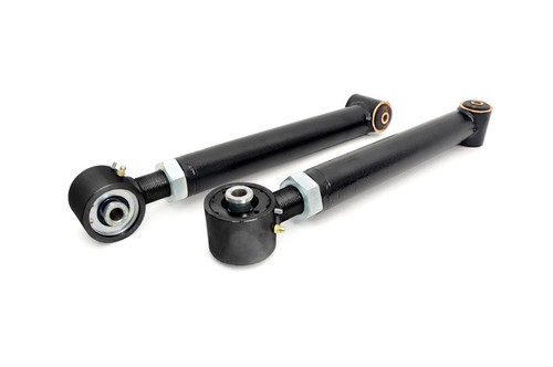 86-93 Jeep MJ Comanche Front/Rear Lower Adjustable Control Arms