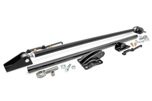 04-15 Nissan Titan Traction Bar Kit