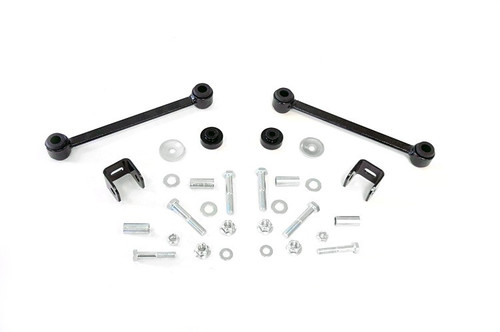 Ford Front Sway Bar Links (4in)