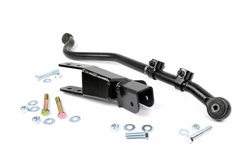 """97-06 Jeep TJ Wrangler 4-6"""" Front Forged Adjustable Track Bar"""
