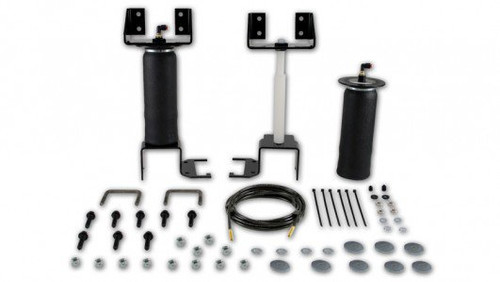 03-04 Dodge Dakota 2wd Rear Helper Bag Kit