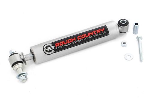 02-10 Chevy/GMC 3500HD Steering Stabilizer