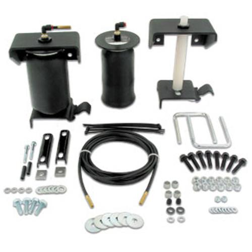 02-08 Dodge Ram 1500 1/2 Ton 2 & 4wd Rear Helper Bag Kit