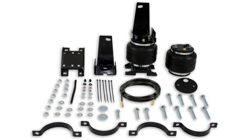 2000-2004 Ford Excursion 2WD Rear Helper Bag Kit