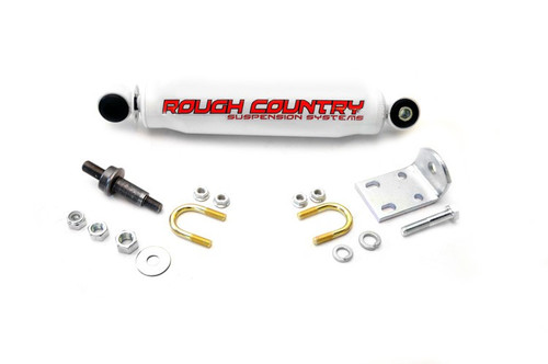 82-04 GMC S15 Pickup 4WD Steering Stabilizer