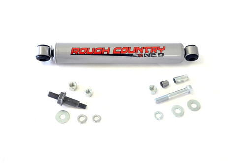 73-87 Chevy/GMC 3/4 Ton Pickup 4WD Steering Stabilizer