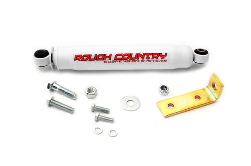 86.5-95 Nissan Hardbody/Pathfinder 4WD Steering Stabilizer