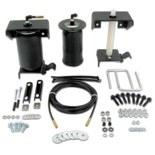 04-09 Ford F-150 1/2 Ton 2 & 4wd Rear Helper Bag Kit