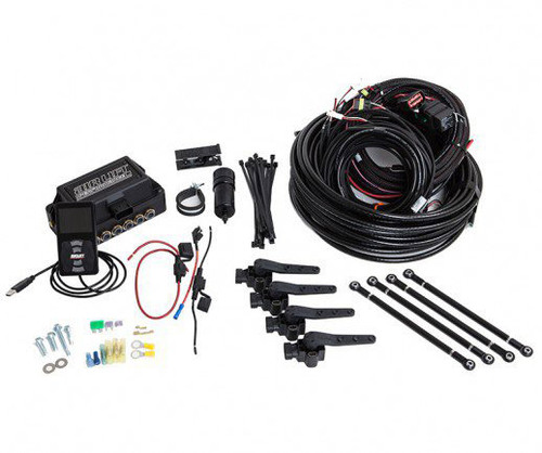 Air Lift 3H Upgrade Kit