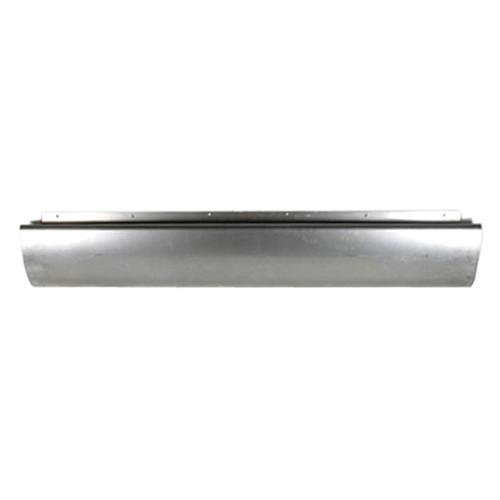 Dodge Ram Truck Steel Roll Pan