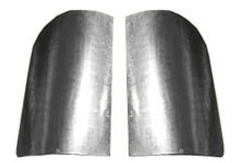 2007 to 2010 Chevy Silverado and GMC Sierra Tail Light Fillers