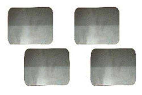 1999 to 2006 GM Stake Pocket Filler Plates