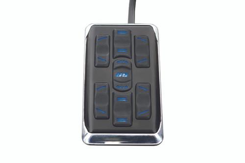 MC.2-SS Slam Specialties MC 2 Series Controller-BLUE