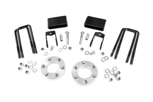 2in Nissan Leveling Lift Kit (16-19 Titan XD 2WD/4WD)