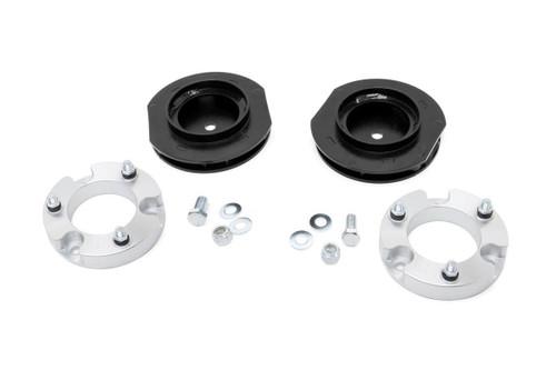 2in Toyota Suspension Lift Kit (07-14 FJ Cruiser 4WD) Aluminum