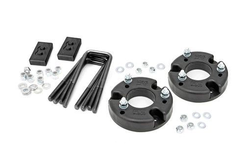 2in Ford Leveling Lift Kit (09-20 F-150)