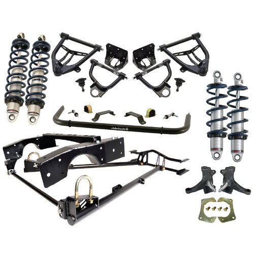 CoilOver System for 63-70 C-10