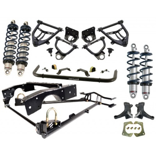 CoilOver System for 71-72 C-10