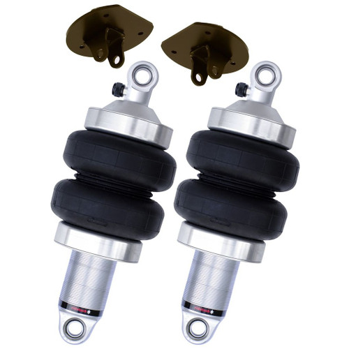 2003-2012 Ford Crown Victoria - Front ShockWaves (Pair)