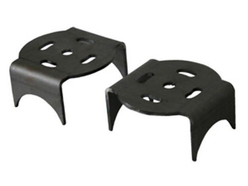 "2.75"" Axle Brackets (Pair)"