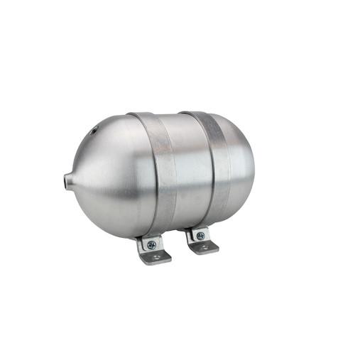 1.25 Gallon 12 Inch Seamless Air Tank