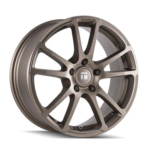 Touren TR03 Matte Bronze 17x7.5 5-114.3 40mm 72.6mm