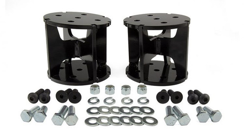 """4"""" Angled Universal Air Spring Spacer"""