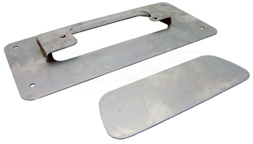 2004 to 2012 Colorado/Canyon AVS Tailgate Relocator w/Filler Plate