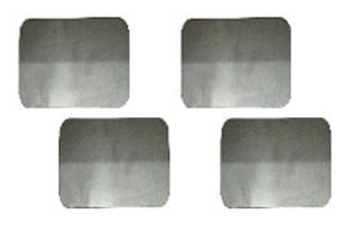 88-98 GM Truck AVS Stake Pocket Fillers (Set Of 4)