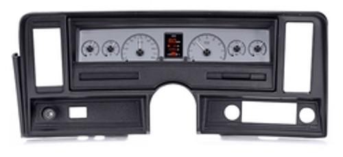 69-76 Nova/73-75 Apollo/75-76 Skylark/73-76 Old Mega/71-76 Ventura HDX Instrument System (Bezel Not Included)