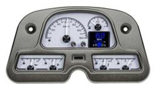 1962- 84 Toyota FJ HDX Instruments (BEZEL NOT INCLUDED)