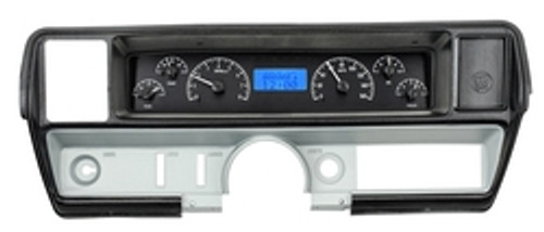 1968- 69 Buick Skylark VHX Instruments (Bezel Not Included)