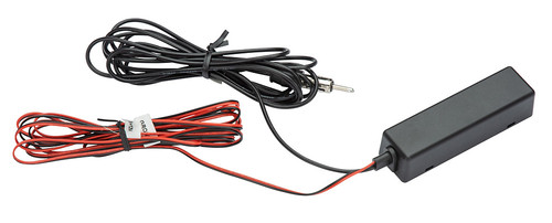 Automotive AM/FM Electronic Antenna