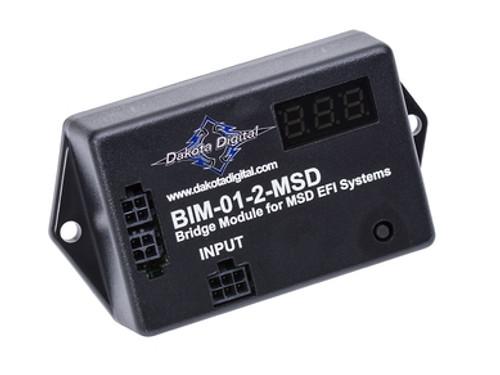 BIM Expansion, MSD EFI Interface