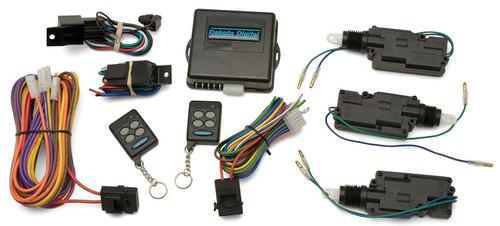 Four Function Remote Kit w/ 3 10lb Actuators