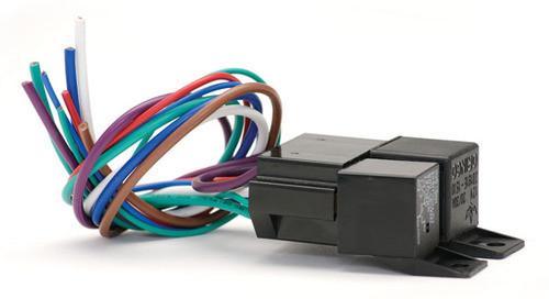 Dual 30 AMP Relay Pack