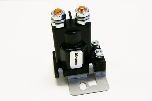 80 AMP Battery Isolator Relay
