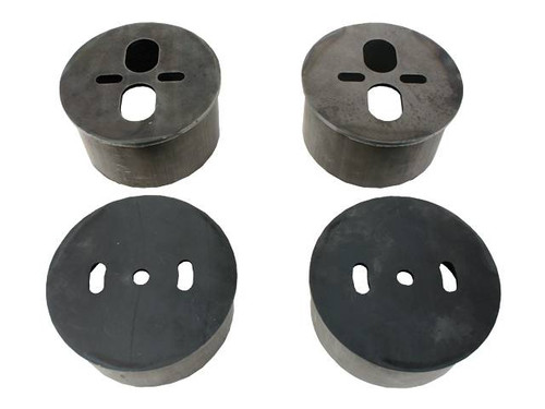 88-98 Full Size Chevy Dual Port Cups