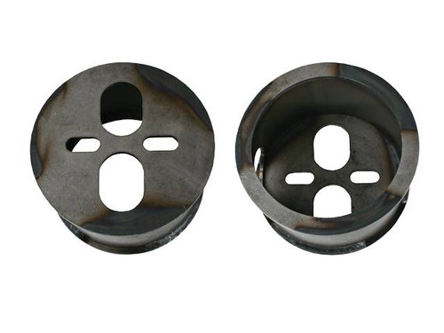 "82-03 Chevy S-10 3"" Dual Port Cups"