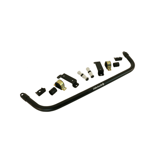 Front MuscleBar for 1963-1987 C10 - 2WD - Stock Lower Arm full kit