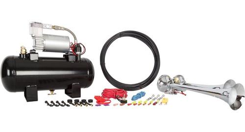 Psychoblasters 1.5 Gal Air Horn Kit