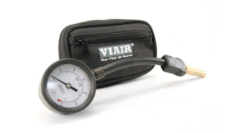 Viair 60 PSI Deflation Gauge