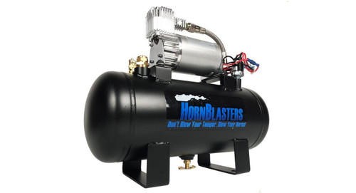 Hornblasters 120 PSI 1.5 Gallon Air Source Kit