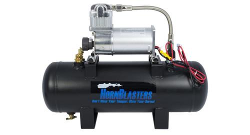 Hornblasters 145 PSI 2 Gallon Air Source Kit